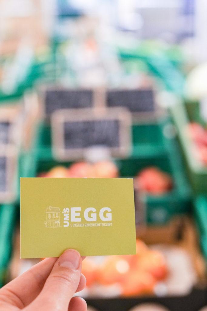 Ums Egg Losenstein – GEAsoft Kasse